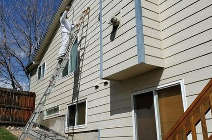 Avoid a Pressure Washing Disaster
