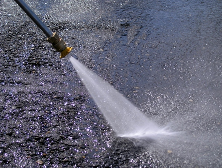Pressure Washing Safety Guidelines