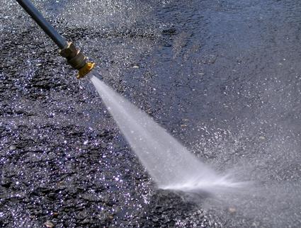 Pressure Wash Safety Guidelines