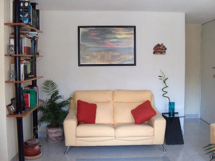 Interior Painting Safety