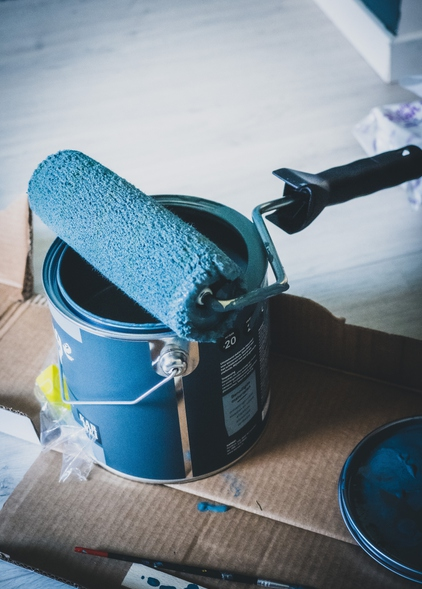 {Get Your Free Estimate From Colorado Painting
