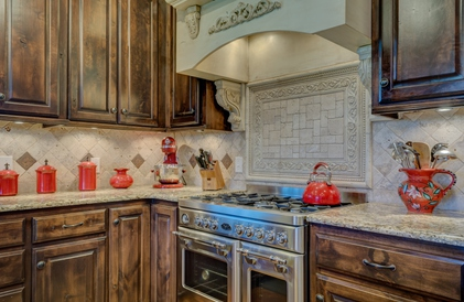 Update the Look of Your Cabinets