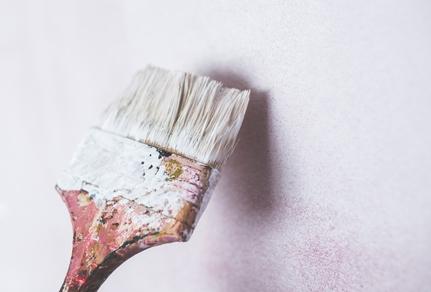 Painting Prep Steps
