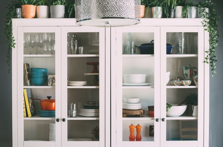 Cabinet Painting Fast and Easy