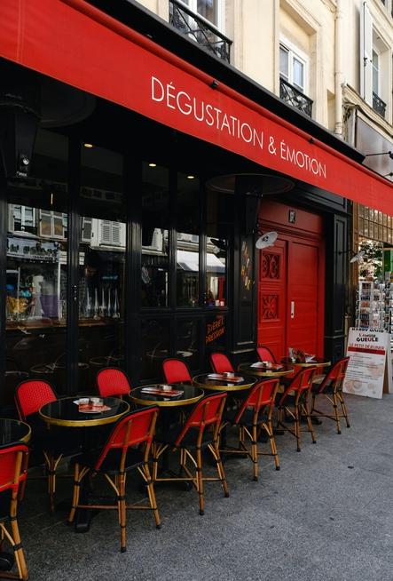Paint My Restaurant