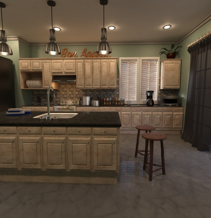 Get Ready to Refinish Cabinets