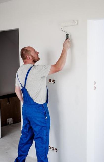 Wall Preparation Steps