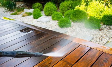 Power Wash Safety Guidelines