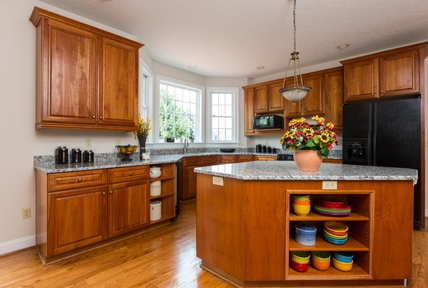 Fix Up Your Old Cabinets
