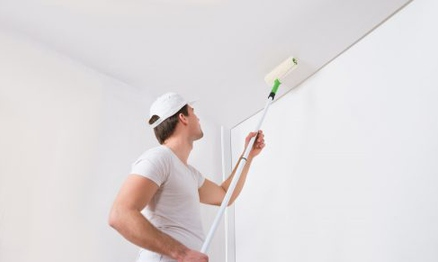 Tools We Use to Remove a Popcorn Ceiling