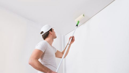 Right Way to Remove a Popcorn Ceiling With Colorado Painting