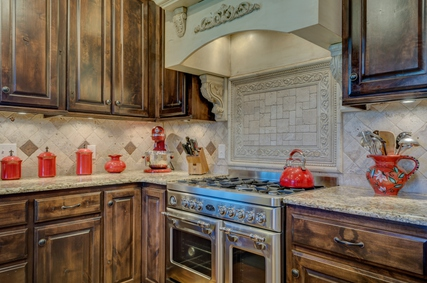Bring Newness to a Kitchen